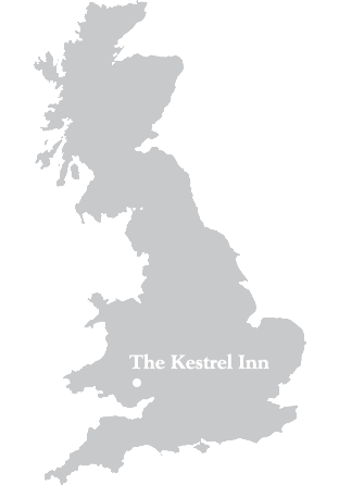 Find The Kestrel Inn